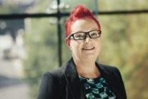Dr. Sue Black OBE, Winner of the 2017 Social Impact ABIE Award